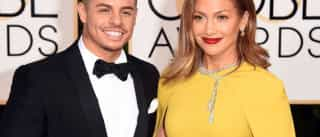 Jennifer Lopez está novamente solteira