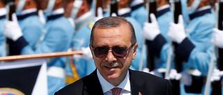 Chefe de Estado afirma que Turquia vai continuar a ligar continentes