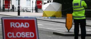 """Manchester: Polícia encontra """"material suspeito"""" durante buscas em Wigan"""