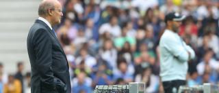 """""""Carlos Alberto Silva ganhou por mérito um lugar na história do FC Porto"""""""