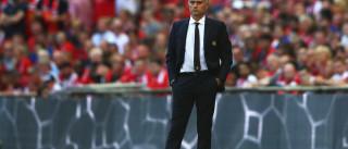 Jogador revela que Mourinho foi segunda opção do Manchester United