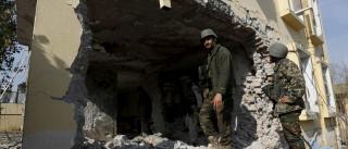 Cinco mortos e 15 feridos em atentado à bomba no Paquistão