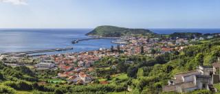 Mais cinco ilhas dos Açores sob aviso vermelho