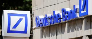 Deutsche Bank surpreende o mundo com passagem de prejuízo para lucros
