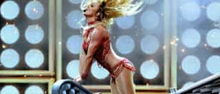 Britney Spears disponível para colaborar com o 'ex', Justin Timberlake