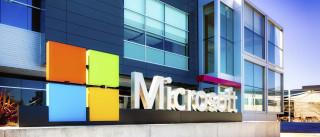 Lucro da Microsoft cresce 4%, para 4.700 milhões de dólares