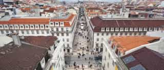 Taxa turística paga 18,2 milhões em investimentos em Lisboa até 2019