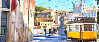 Proprietários podem travar arrendamento de casas a turistas