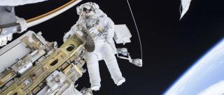Atenção alunos: A NASA está a oferecer estágios a portugueses