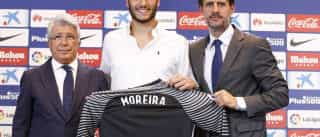 E o alvo principal para a baliza encarnada é... André Moreira