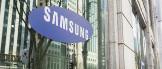 Samsung nega acusações de suborno no caso Rasputina