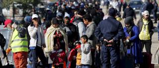 EUA concluem acolhimento de 10 mil refugiados sírios