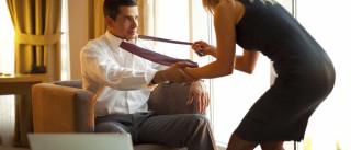 As cinco desculpas mais comuns entre quem trai o parceiro