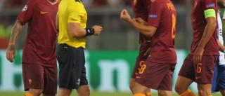 """Presidente da Roma arrasa árbitro: """"Arruinou o jogo"""""""
