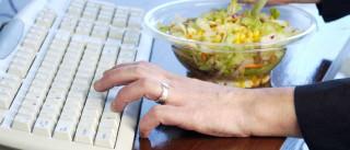 Dicas para aproveitar a hora de almoço de uma forma saudável