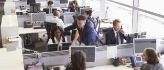 Trabalha num escritório? Vai certamente reconhecer estes factos