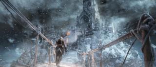 Nova expansão de 'Dark Souls III' está para breve