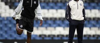 Gallas revela acesa discussão com Mourinho no balneário do Chelsea