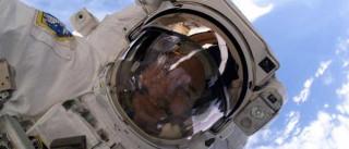 Há um novo astronauta recordista de dias passados no espaço