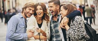 As competências sociais que o ajudam a cair na graça dos outros