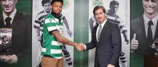 Oficial: André reforça o Sporting