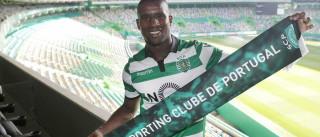 Sporting confirma (finalmente) Douglas como reforço