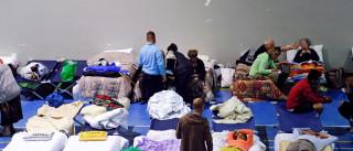 Governo italiano decreta estado de emergência para centro do país