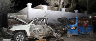 Comando 'shebab' ataca restaurante em Mogadíscio e faz sete mortos