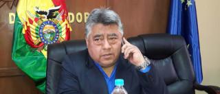Três mineiros acusados da morte de vice-ministro da Bolívia