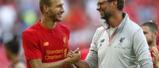 Reforço do Liverpool só aceitou mudar-se graças a 'selfie' de Klopp
