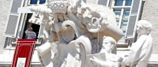 Papa Francisco visita cidades italianas afetadas pelo sismo