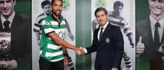 Oficial: Sporting anuncia contratação de Pedro Delgado