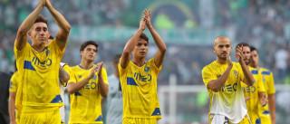 FC Porto 'atira-se' ao árbitro do Clássico nos golos e fala em expulsão