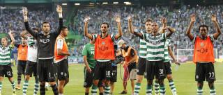 Também nas redes sociais, Sporting responde ao FC Porto com ironia