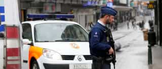 Autoridades belgas investigam explosão no Instituto de Criminologia
