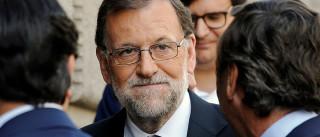 Coligação Canária confirma que votará 'sim' na investidura de Rajoy
