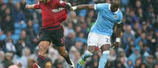 Raide do Nápoles e argumentos financeiros do Tottenham desviam Mangala