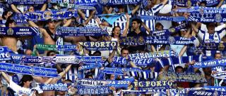 """""""No FC Porto tínhamos de odiar Benfica e Sporting e eu odiei"""""""