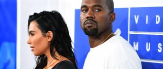 O estranho momento em que Kim 'despacha' Kanye... por causa de Beyoncé