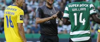 """FC Porto não esquece Clássico: """"Arbitragem inclinou o campo de jogo"""""""