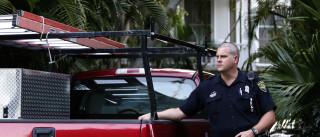 Homem detido em Palm Beach identifica-se como... Vladimir Putin