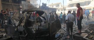 Síria: Quase 4.500 mortos pelo ISIS desde anúncio do califado
