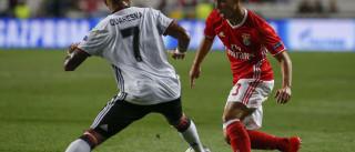 Fuso horário da Turquia muda hora de jogo do Benfica na Champions