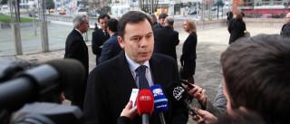 """PSD vai apresentar propostas, mas só em """"áreas estruturantes"""""""