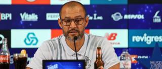 """""""Finanças? No FC Porto a única pressão é a de vencer"""""""