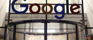 Mais de duas décadas depois, a Google continua a crescer