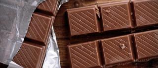 Uma desculpa para comer chocolate? Aqui tem cinco