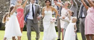 Casamento: Erros comuns que os convidados devem evitar
