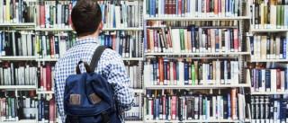 Notas inflacionadas no acesso à universidade podem sofrer ajustes