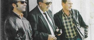Luís Esparteiro recorda a novela 'Desencontro'